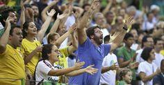 Desrespeitosa ou torcida de verdade? 'Olimpíada das vaias' repercute na mídia e redes sociais no exterior