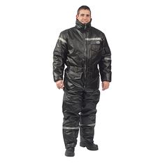 Freezer Suit Coveralls Refrigiwear Cold Weather Work
