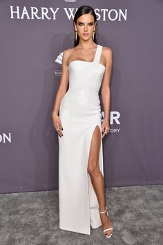 Amfar New York Gala Red Carpet Dresses 2017 | POPSUGAR Fashion