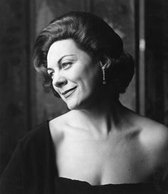 Renata Tebaldi (1922 – 2004) was an Italian lirico-spinto soprano acclaimed as one of the most beloved opera singers of all time.