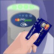 Contactloos betalen met PayPass is een nieuwe betaalmethode waarmee u bedragen tot €25 afrekent door uw pas tegen een betaalautomaat te houd...