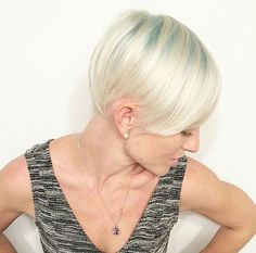 125 Most Endearing Short Hairstyles For Fine Hair