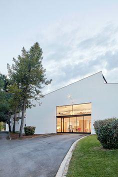 Miriam Castells Studio - Project - Design Centre Figueras International Seating