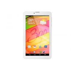 TABLET GEOTAB 7000 3G La serie GEOTAB 7000-3G de 3go te ofrece todo lo que necesitas de un Tablet, con una relación calidad/precio inigualable. Precio 71,90