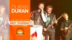 Get on the Plaza for Duran Duran at The Today Show!!! https://secure.today.com/_tps/accounts/rsvp