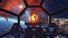 Star Wars: Squadrons, a much-anticipated game by EA, had its sneak peek at the Play Live online tournament in mid-June. The head to head single-player and multiplayer combat battle allows gaming enthusiasts to fly famous starfighters in the first-person. The actual game release date has excited players waiting until the mid-fall release date of October […] The post EA Debuts The Much Awaited 'Star Wars: Squadrons' appeared first on Tech Geeked. #starwars #gamer