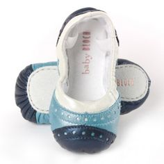 BLUE! blue blue shoes!!!