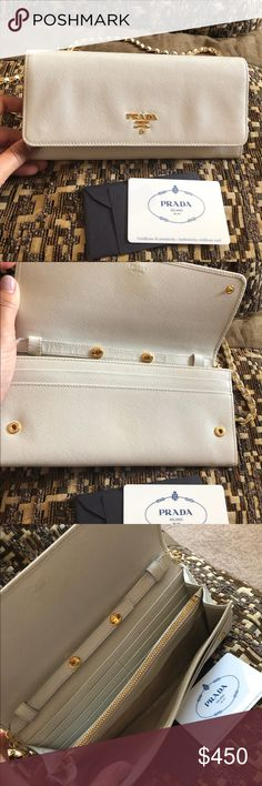 e4b5ff83 55 Best Prada Wallet images in 2016   Prada wallet, Prada, Wallet