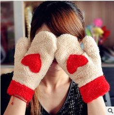 Gants et Mitaines on AliExpress.com from $5.39