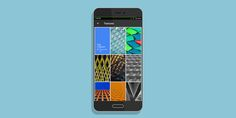 Googles new wallpaper app brings beautiful backgrounds to your Android device