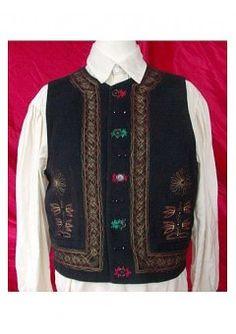 Kalotaszegi mellény Jackets, Fashion, Down Jackets, Moda, Fashion Styles, Fashion Illustrations, Jacket