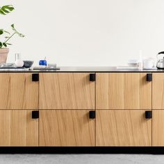 Reform: Fronts and countertops for your IKEA kitchen