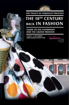 A Haute Couture Game at Versailles | French Seams