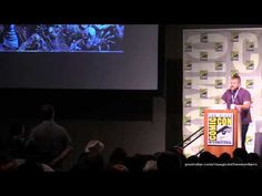 Watch The Walking Dead Season 4 Comic Con Panel at SDCC2013