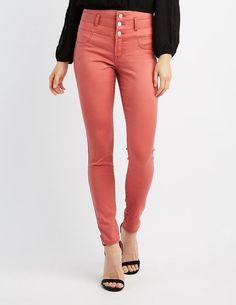 CRItsOn Denim Skinny Jeans cf312bcfb5b17