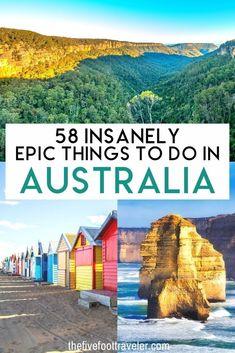 Australia Travel Guide, Visit Australia, Travel To Australia, Western Australia, Cool Places To Visit, Places To Travel, Travel Destinations, Travel Tips, Melbourne