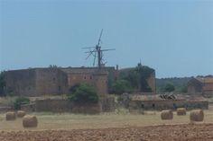 Santa María del Camí - Isla de Mallorca - Espanha