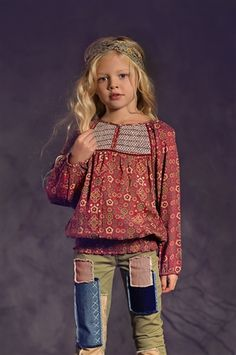 Jak and Peppar is a boutique girls clothing brand meant to embody the free spirited girl who wants to express herself in her clothing and has the freedom to style the look as she pleases. Earn rewards on each order!* Free shipping on orders of $79+.