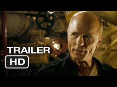 PHANTOM OFFICIAL TRAILER #1 (2013) - David Duchovny, Ed Harris Movie HD  The haunted Captain of a Soviet submarine holds the fate of the world in his hands. Forced to leave his family behind, he is charged with leading a covert mission cloaked in mystery. ...