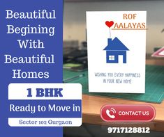 Ready to Move In 1 BHK Affordable Apartments Sector Gurgaon Get Benefit Of Lacs* of Subsidy Under PMAy Bank Loan up to Bookings Open Vitrified Tiles, Project Site, Metro Station, Affordable Housing, Beautiful Homes, Swimming Pools, How To Plan, Apartments, Benefit