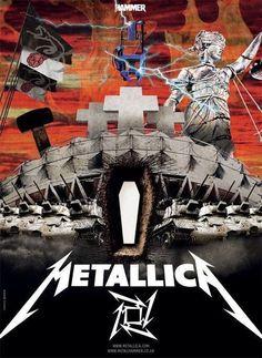Metallica Arsenal completo