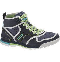 Women's - Hiking Shoes