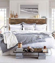 11 kreativa idéer för foten av sängen - Artiklar - Hus & Hem