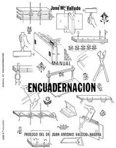 manual de encuadernacion vallaldo pdf