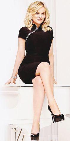 Amy Poehler Amy Poehler Hot, Hollywood Glamour, Hollywood Actresses, Beautiful Celebrities, Beautiful People, Tina Fey, Badass Women, Golden Girls, Famous Women