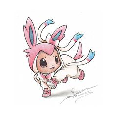 itsbirdy eevee - Google Search