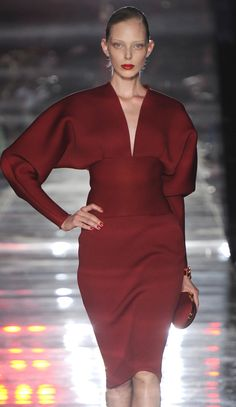 Alexandre Vauthier Haute Couture Autumn Winter 2011