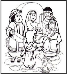 La Catequesis: Infancia de Jesús