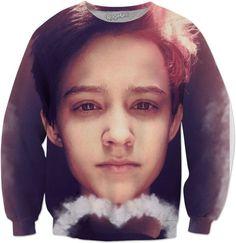 Justin drew blake Sweatshirt