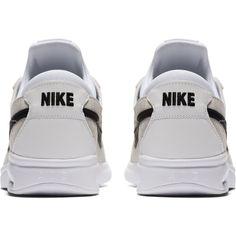 0a470e90027c Nike SB Air Max Bruin Vapor summit white black-white-white - Nike