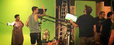 Behind The Scenes, Bts