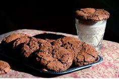 Dukan Chocolate Cookies