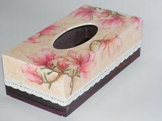 Magnoliowy chustecznik