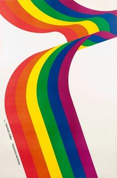 poster for Herman Miller Resource Services by Stephen Frykholm (1971)