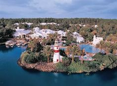 Disney Old Key West Resort, Lake Buena Vista (Interval International)