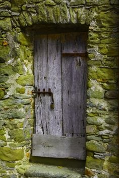 Photograph Old Door by Johnny (one more) Norman on 500px