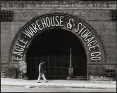 40 Vintage Photos of Brooklyn's Streetscape In The 1970s - Sepia Tones - Curbed NY
