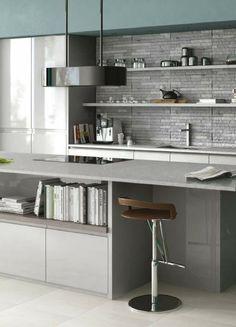 skandinavische landhausk che ideen bilder tipps f r die planung und umsetzung. Black Bedroom Furniture Sets. Home Design Ideas