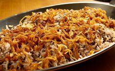 - Viva 50 por Maria Celia e Virginia Pinheiro Veggie Recipes Healthy, Yummy Veggie, Indian Food Recipes, Vegetarian Recipes, Cooking Recipes, Yummy Food, Ethnic Recipes, Arroz Risotto, Salty Foods