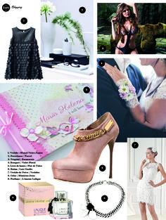 Nr. 4 - Daisies bride corsage