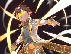 Boboiboy Anime, Boboiboy Galaxy, Devian Art, All Art, Picture Video, Princess Zelda, Marvel, Animation, Manga