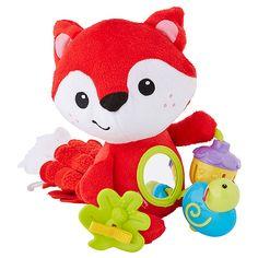 Fisher-Price Activity Fox $20 (Target)