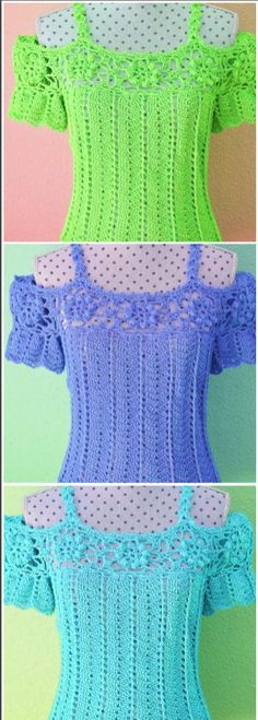 fast and easy blouse