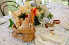 Spanish wedding, wedding tablesettings, flowers, decor & design by Bay Leaf Catering