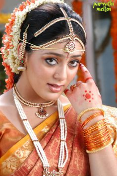 Parvati Melton marriage with Mumbai based realtor.