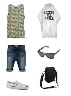 Glastonbury Wardrobe Inspiration! #festivals #glastonbury #welovefestivals